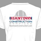 Rebranding – T-Shirts