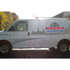 Rebranding – Van Driver Side
